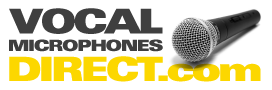 Vocal Microphones Direct